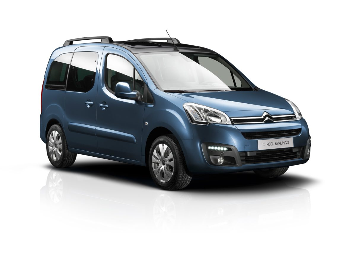 Comauto Rent a Car - Citroën Berlingo para alquilar - Canary Islands, Tenerife